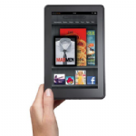 Kindle Fire Parts